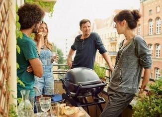 Grillowanie nabalkonie – Inspiracje Grill360