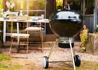 Jaki grill kupić? – grill gazowy, węglowy czy elektryczny