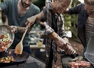 Jak grillować dietetycznie? – Porady eksperta Grill360