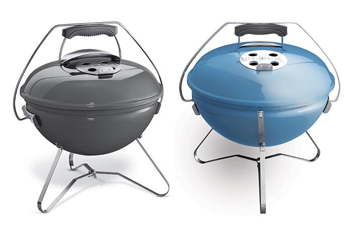 Grill węglowy Smokey Joy Premium