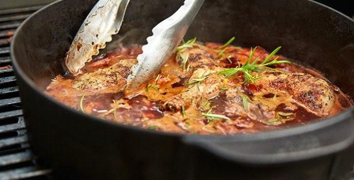Pyszny jak… kurczak z grilla – Inspiracje Grill360