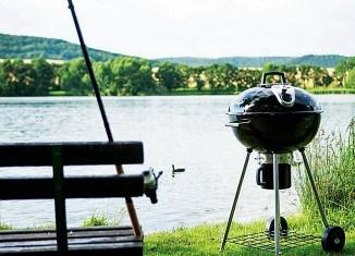 Grill węglowy Napoleon PRO22K – dobry nakażdą okazję