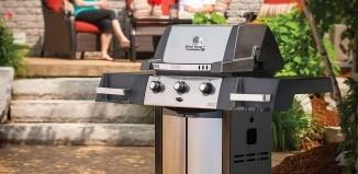 Marzenie każdego szefa kuchni – Signet 40 marki Broil King