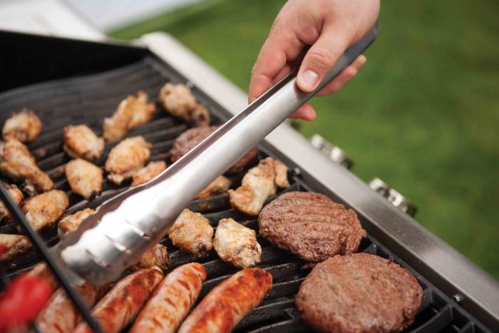 Grillowanie mięsa – praktyczne wskazówki
