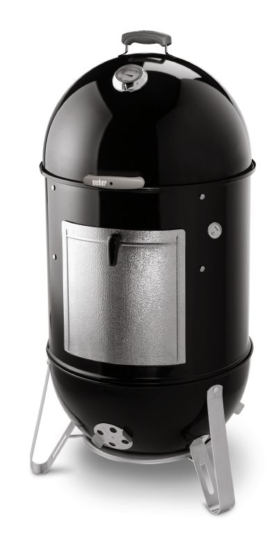 ryba-z-grilla-Smokey Mountain Cooker