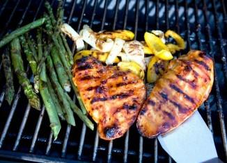 Zbilansowanie posiłków – Jak odpowiednio zbilansować posiłek zgrilla?