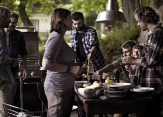 Sezon na grilla – dlaczego warto grillować?