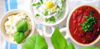Najlepsze sosy dopotraw zgrilla – Inspiracje Grill360