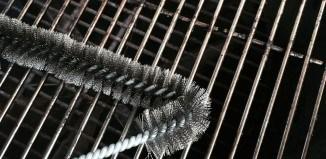 Czyszczenie grilli węglowych – Porady Grill360