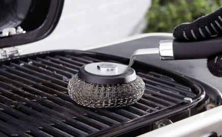 Czyszczenie grilli elektrycznych – Porady eksperta Grill360