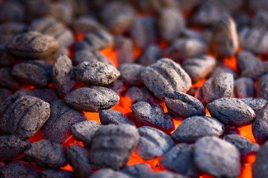 na czym grillować