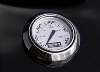 Jak sprawdzić żar w grillu czy osiągnął odpowiednią temperaturę do grillowania?
