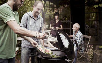 System Gourmet BBQ marki Weber – nieograniczone możliwości grillowania