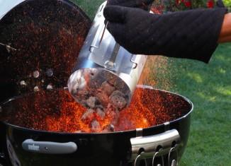 Jak rozpalić grilla węglowego? – Porady eksperta Grill360