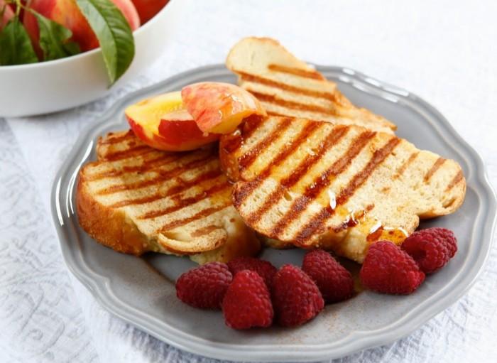 Pomysły na śniadanie z grilla – Inspiracje Grill360