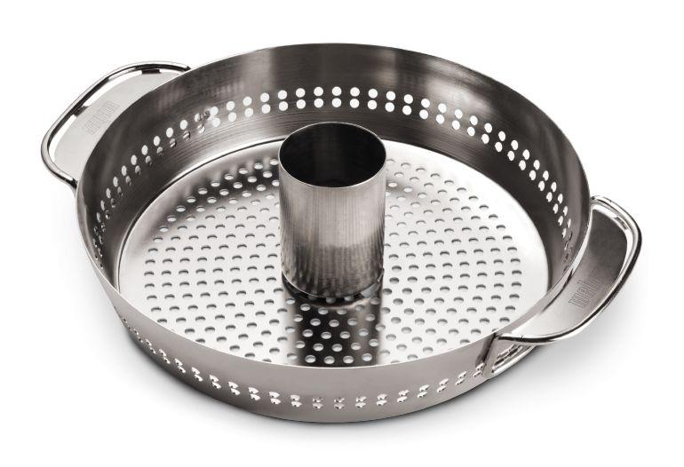 Gourmet BBQ System-grill-przepis-kurczak-pieczony
