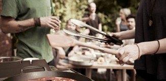 Sea food cataplana, czyli ryby, muszle, homary po portugalsku