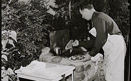 Historia grillowania, grill z przeszłością – Inspiracje Grill360