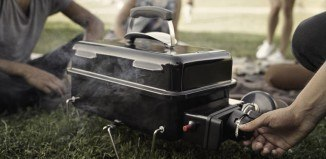 Najlepszy grill gazowy dla wymagających – Grille Grill360