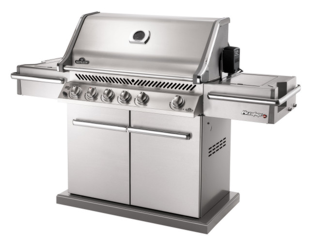 Prestige PRO600RSIB-grill-gazowy-napoleon-2