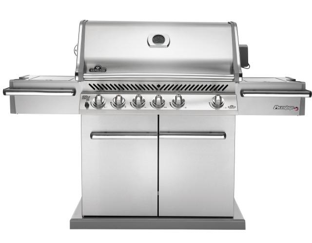 Prestige PRO600RSIB-grill-gazowy-napoleon-3