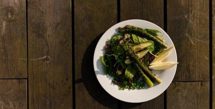 Szparagi z grilla – pomysły na dania z grilla Grill360