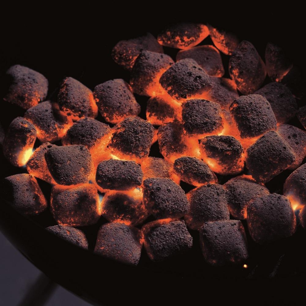 grillowanie metodą bezpośrednią