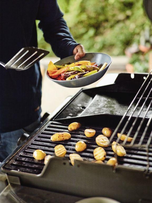 Vege grillowanie Grill360