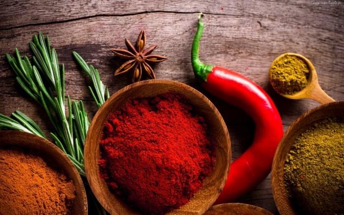 Papryka Chili – smaczne i zdrowe – Inspiracje Grill360