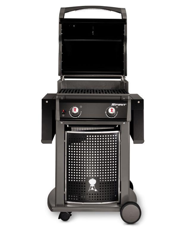 grill-weber-Spirit-E-210-Classic Black
