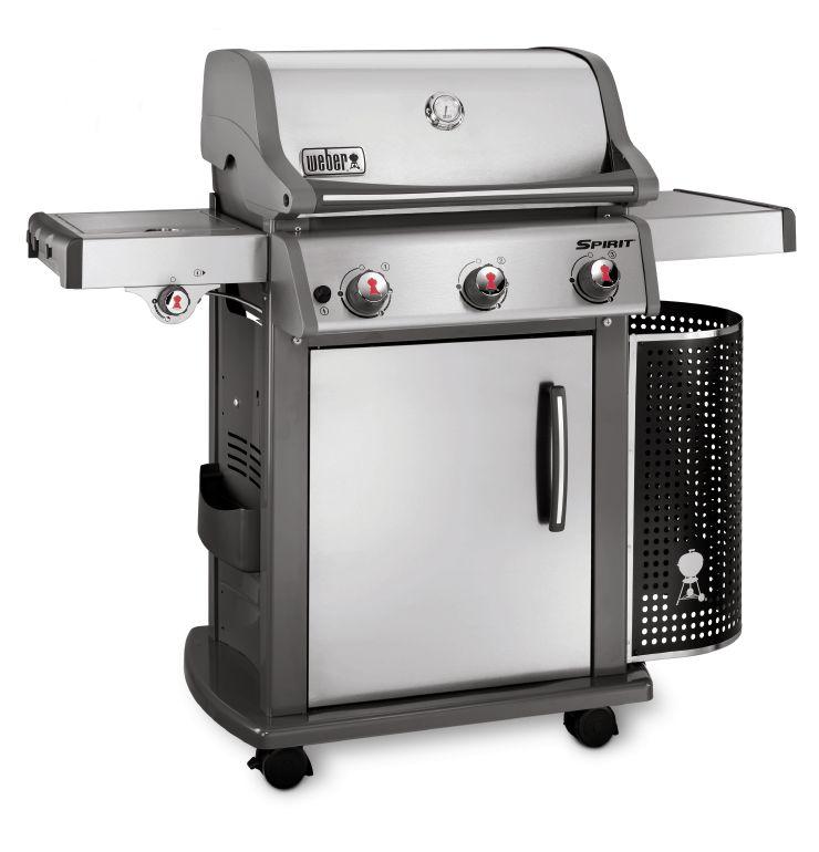 grill-weber-Spirit-S-320 Premium-Edelstahl