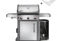 Spirit S-320 Premium – Mobilna kuchnia w domu i ogrodzie – Grille Grill360
