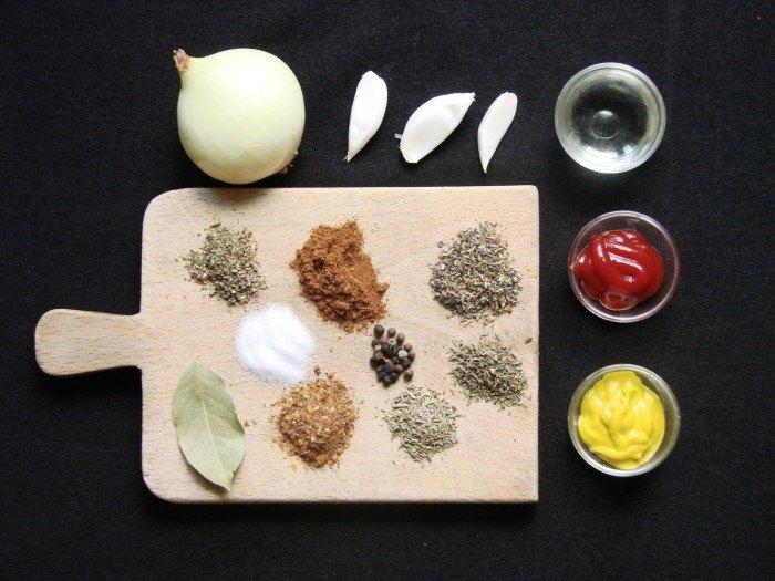 Marynata do mięsa, czyli potrawa idealna – Porady Grill360