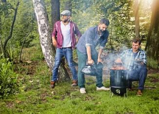 Wędzenie za pomocą grilla – nowa europejska tendencja
