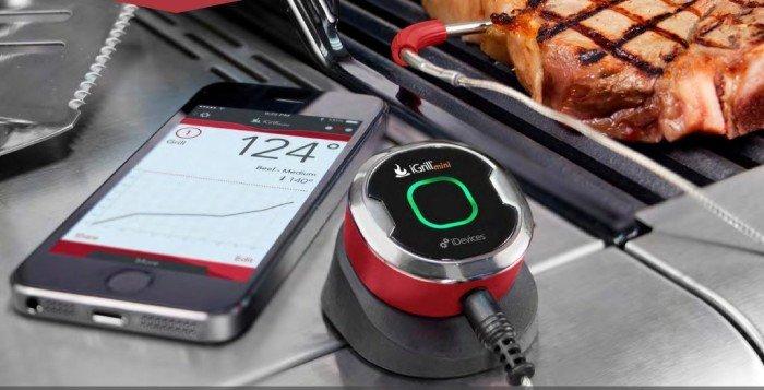 iGrill 2 – zaprojektowany dla twojej wygody – Inspiracje Grill360
