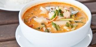 Zupy z grilla – pięć szybkich przepisów – Inspiracje Grill360