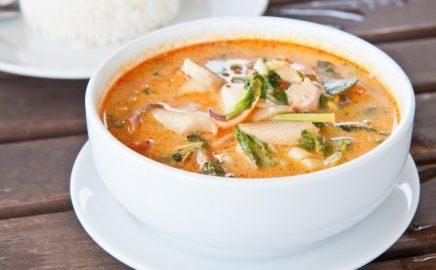 Zupy z grilla – pięć szybkich przepisów