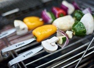 Pomysły na przekąski z grilla na karnawał – Inspiracje Grill360