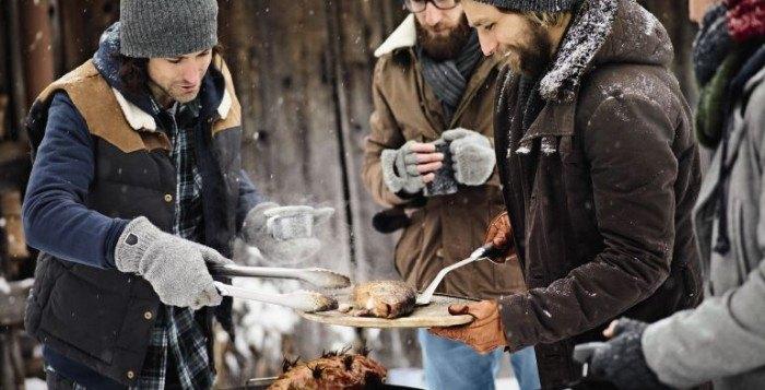 Akcesoria do grillowania – jak przygotować się do grillowania?