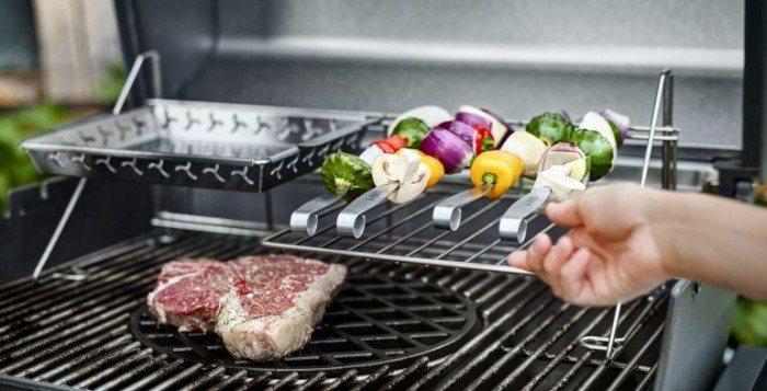 Trzy zasady dobrego grillowania – Porady eksperta Grill360