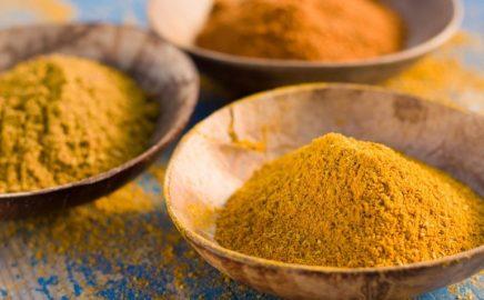 Własne curry – jak przygotować?