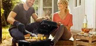 Grill Gazowy Weber Go Anywhere – mały wielki sprzęt