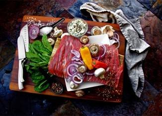 Dieta paleo – jesz paleo? Grilluj z nami! – Porady Grill360