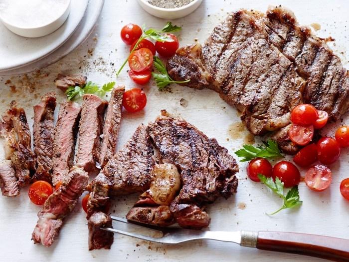 Wartości odżywcze mięsa, witaminy z grupy B i ich rola w organizmie