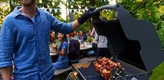 Jak bezpiecznie grillować? – Porady Grill360