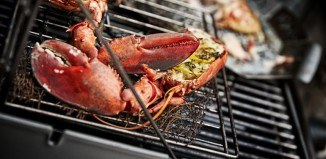 Owoce morza z grilla – Porady Grill360