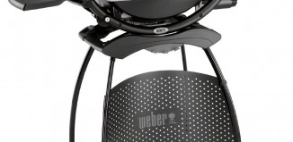 Grill gazowy Q2200 marki Weber – grillowanie w nowoczesnym stylu