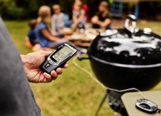Aplikacje mobilne do grillowania? – Porady Grill360
