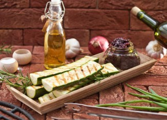 Cukinia z grilla – Jak przygotować?