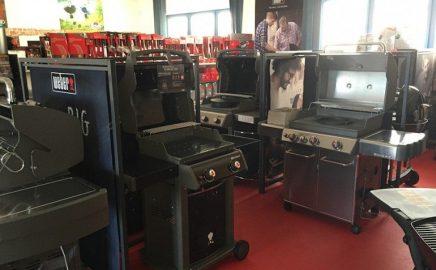 Gdzie kupić grill? Decofire.pl – najlepszy salon sprzedaży w Polsce